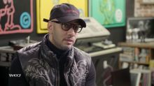 Swizz Beatz, Alicia Keys's husband, says hip-hop industry lacks compassion