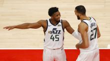 Are the Utah Jazz getting a fair shake from the referees?