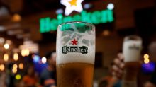 Heineken to invest $244 million in Brazil by 2020 to double capacity: paper