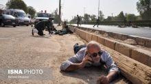 Irán advierte a EEUU e Israel tras el atentado en un desfile militar en Ahvaz