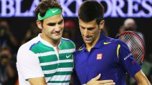Roger Federer and Novak Djokovic at centre of 'ridiculous' virus controversy