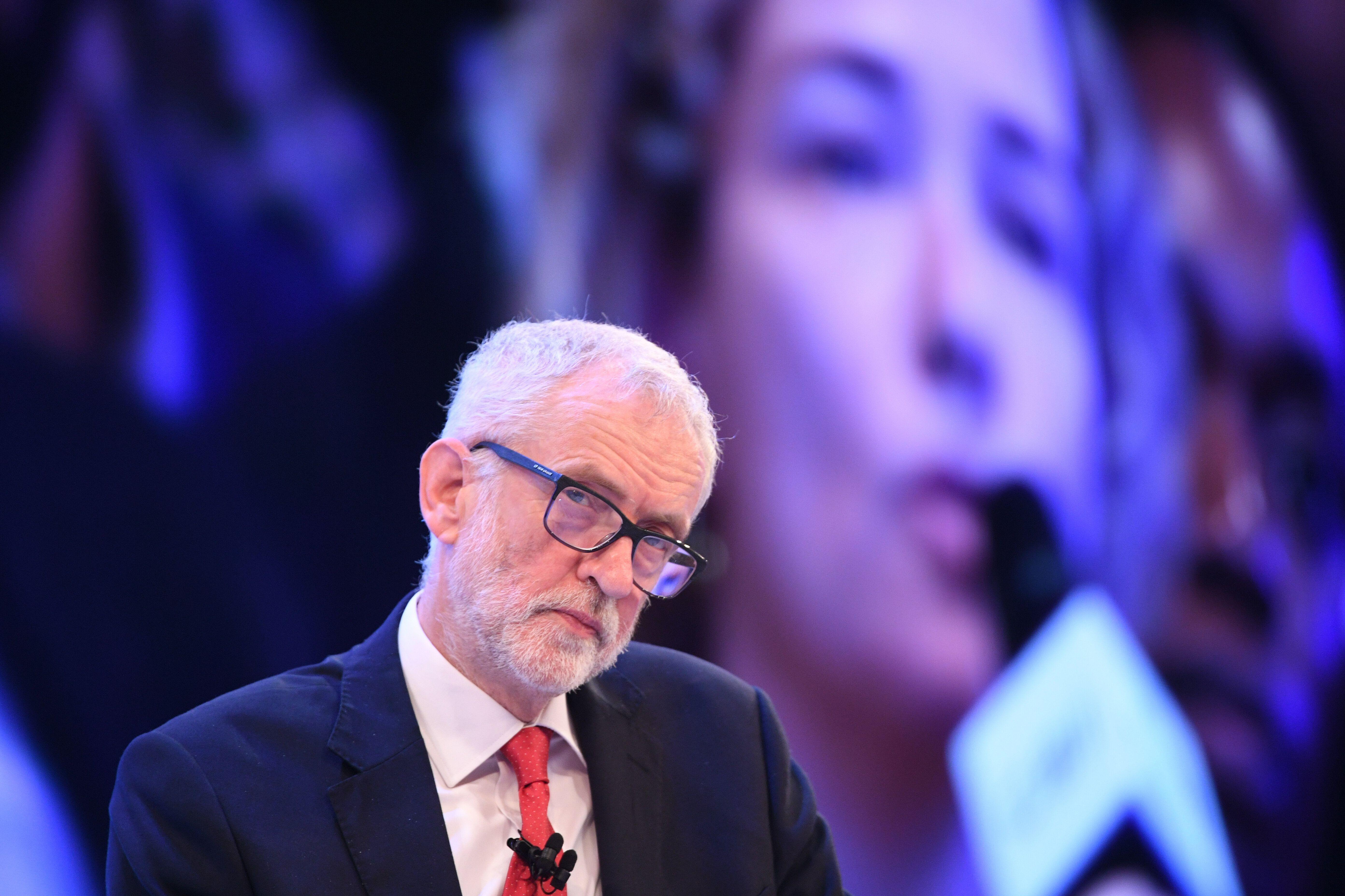 Is Corbyn Running Out Of Time, And Surprises, To Swing The Election?