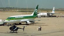 Siria afirma que Irak ha pospuesto los vuelos a Damasco de la aerolínea nacional