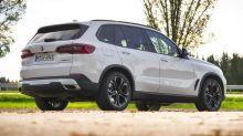 BMW X5 XDrive 30d im Motor1-Dauertest – Teil 1
