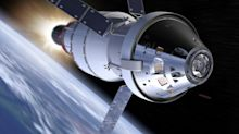 Here's what's next for NASA's Orion spacecraft in Central Florida
