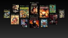 List of Original Xbox backward-compatible games reportedly leaked