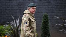 Russia trying to spread disinformation about coronavirus vaccines, UK armed forces chief warns