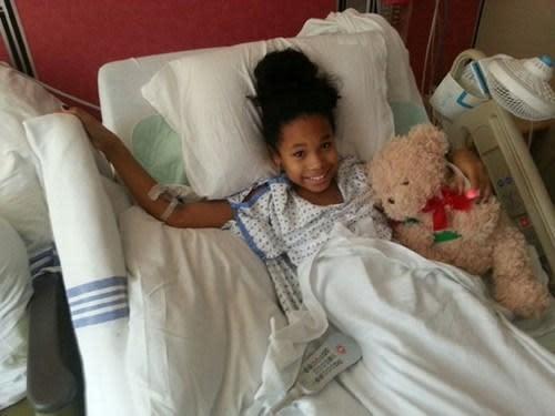 A Dental Checkup May Have Saved This Girl's Life