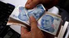 Dollar higher as Turkey currency carnage continues