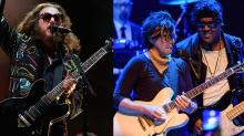 My Morning Jacket Tap Prince's Revolution for New Year's Concert