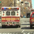 Coronavirus Update: New York City reports 26,697 COVID-19 cases, 450 deaths