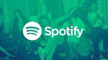 """Spotify lança """"rádio"""" para motoristas, com música e notícias"""