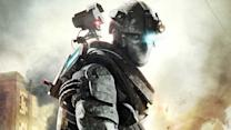 'Ghost Recon' Movie Lands Writers