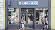 Greggs' sales beat pre-Covid levels as it looks to create 500 new jobs