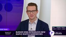 Burger King launches new breakfast sandwiches