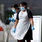 UK coronavirus death toll under 20,000 would be 'good result' - health chief says