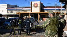 Principal presídio do Paraguai tem surto de coronavírus