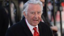 Cyril Smith accuser calls for David Steel to be prosecuted
