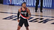 Gary Trent Jr. isn't shy, and that's just what the Trail Blazers need
