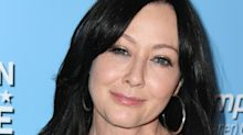 Shannen Doherty calls out people not social distancing during coronavirus outbreak: 'With stage IV cancer, my battle is hard enough'