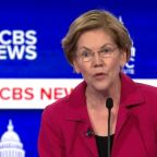 "Elizabeth Warren: ""It is not enough to talk about housing neutrally and just be race blind"""