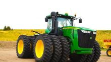 Deere (DE) Hits 52-Week High: What's Driving the Stock?