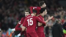 Liverpool agree Nike kit deal which 'could reach English record'