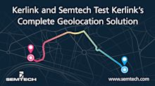 Kerlink and Semtech Test Kerlink's Complete Geolocation Solution in Dense Urban Setting