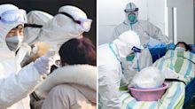 'We'll all be doomed': Inside China's coronavirus infection zone as death toll grows