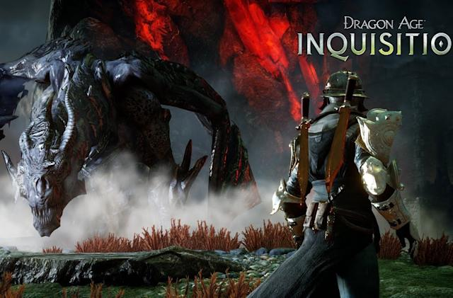 EA's upcoming Dragon Age game won't feature multiplayer after all