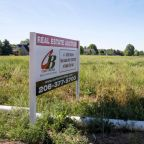 Real estate agent, ex-Bronco basketball player buys west Eagle parkland at auction