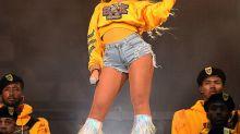 Beyoncé Historic Coachella Set Was A Celebration Of Black Culture