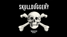 Skullduggery Episode 6: Michael Cohen's 'stormy' screwup