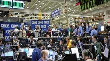 VIX Warns Of Imminent Market Correction