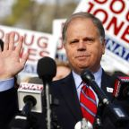 Doug Jones Alabama Senate Victory Wildly Celebrated On Social Media