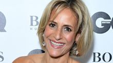 Emily Maitlis: Dominic Cummings texted me after Newsnight monologue