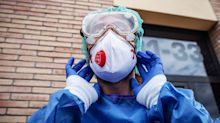Should you wear a mask to prevent COVID-19? What experts say