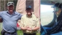 Frontier Mourns Passing of Longtime Board Member, John G. Kelly