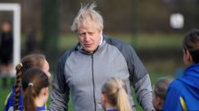 Knife-edge? UK's Johnson ahead but polls suggest majority might be tough