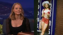 Jodie Foster Shares Scorsese and De Niro's Unprofessional Attitude on Set of 'Taxi Driver'