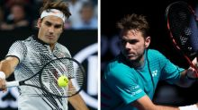 What time is Roger Federer vs Stan Wawrinka at Australian Open, what TV channel is it on and what are the latest odds?