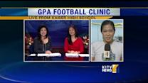 KITV4 talks with hopeful future NFL players