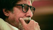 Amitabh Bachchan Calls 60 Years Copyright Rule 'Rubbish'
