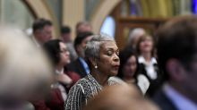 """""""We have just hit a wall"""": Colorado Black lawmakers confront racism in Capitol"""