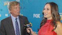Nigel Lythgoe Dishes On His Funny Or Die Video