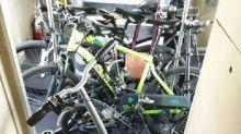 Stop bici a bordo treno, Trenord: pregiudicano la sicurezza