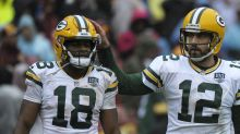 Packers working on trade for Houston Texans WR Randall Cobb