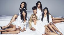 "The Kardashian-Jenner Women—""America's First Family""— Covers Cosmopolitan"