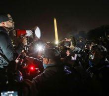 Exclusive: Proud Boys leader was 'prolific' informer for law enforcement