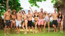 'De Férias com Ex' tem 'surubão' em Ilhabela com seis participantes